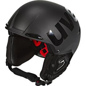 UVEX Jakk+ Octo+ - Casco de bicicleta - negro